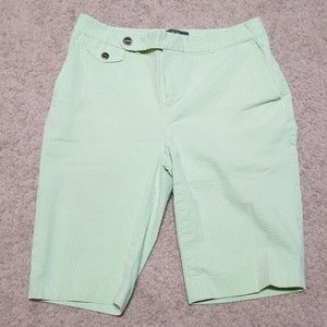 RALPH LAUREN ACTIVE bermuda shorts